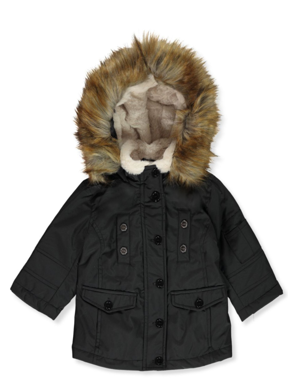 Jackets and Coats Dollhouse Insulated Parka