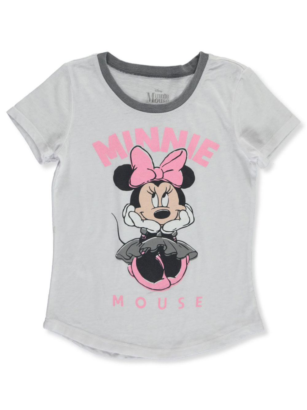 T-Shirts Minnie Mouse Graphic