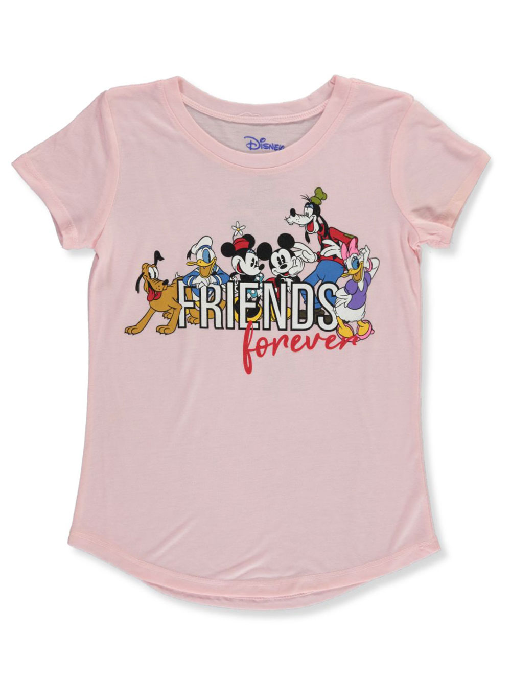 Girls' Friends Forever T-Shirt