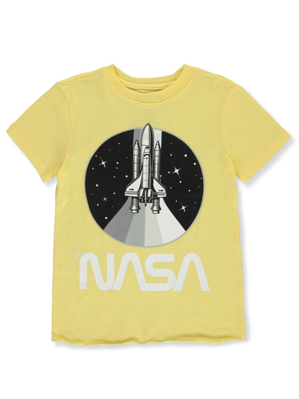 Girls' l and s Graphic T-Shirt