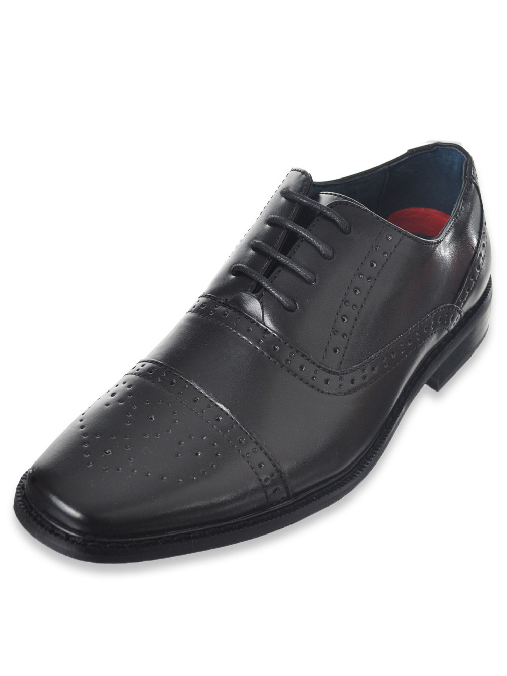 Dress Shoes Synthetic