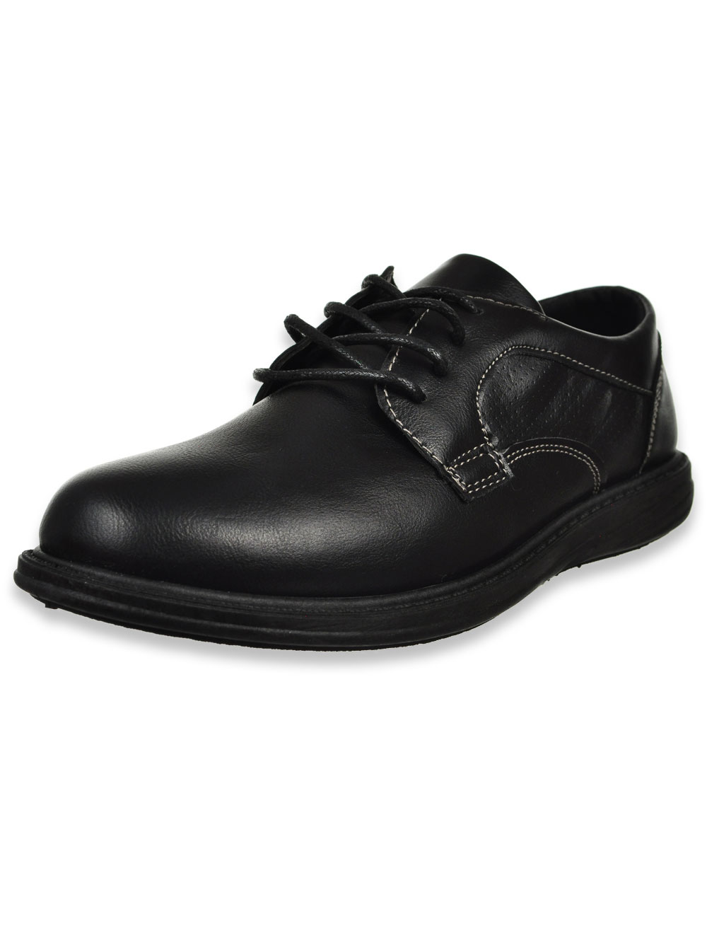 Shoes Lace-Up School