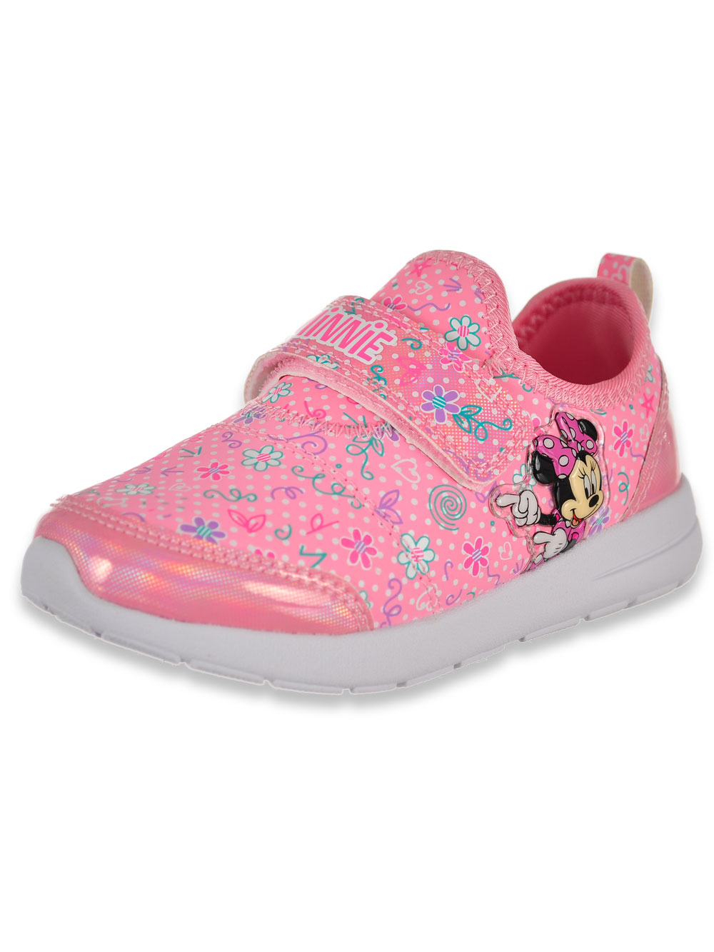 Sneakers Minnie Mouse Light-Up