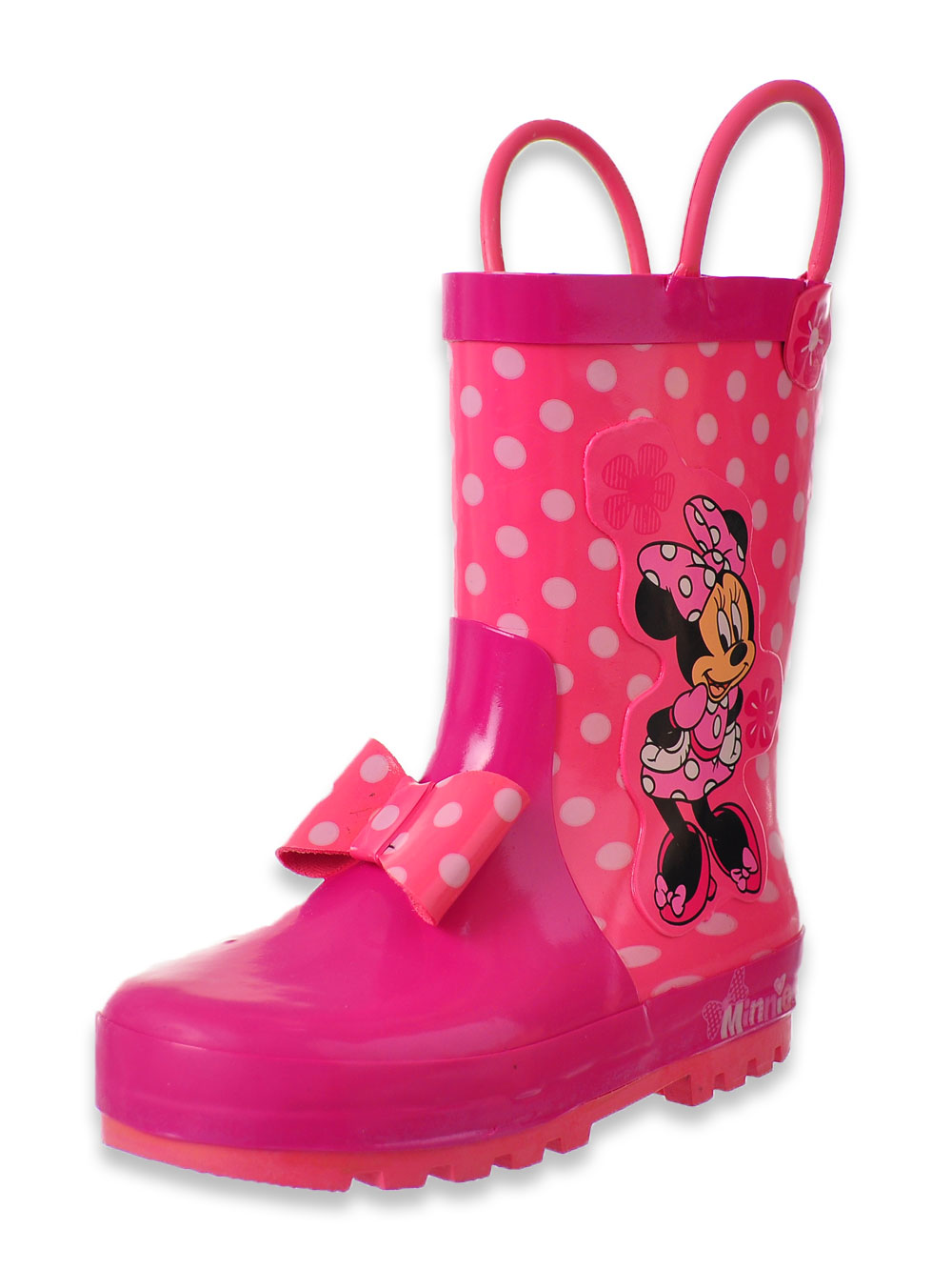 Girls Multicolor Boots