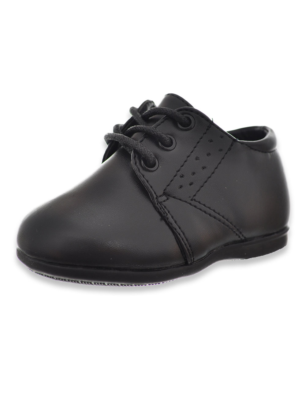 Size 5 Infant Dress Shoes for Boys