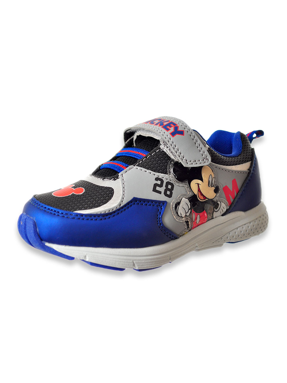 Sneakers Mickey Mouse Light-Up