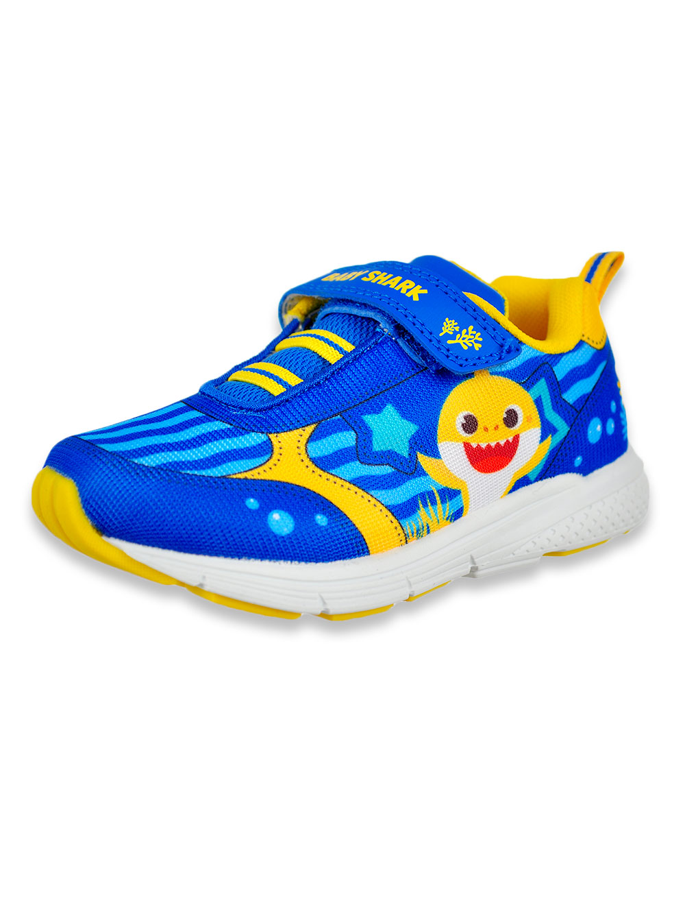 Pinkfong Baby Shark Sneakers