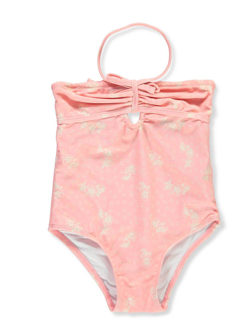 9f043b428bd78 Baby Girls' 1-Piece Swimsuit by Jessica Simpson in Blossom from Cookie's  Kids