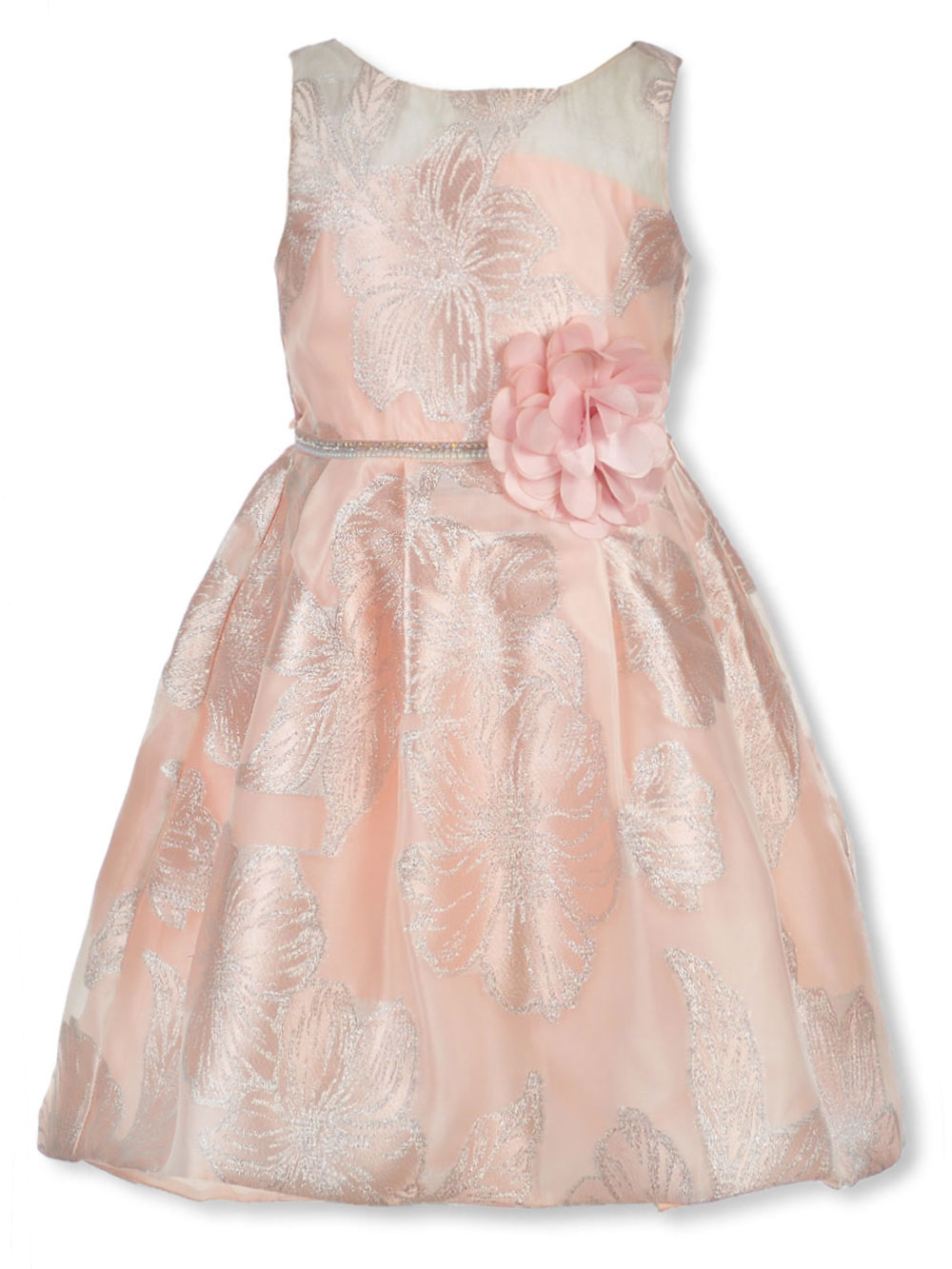 Blush Special Occasion Dresses