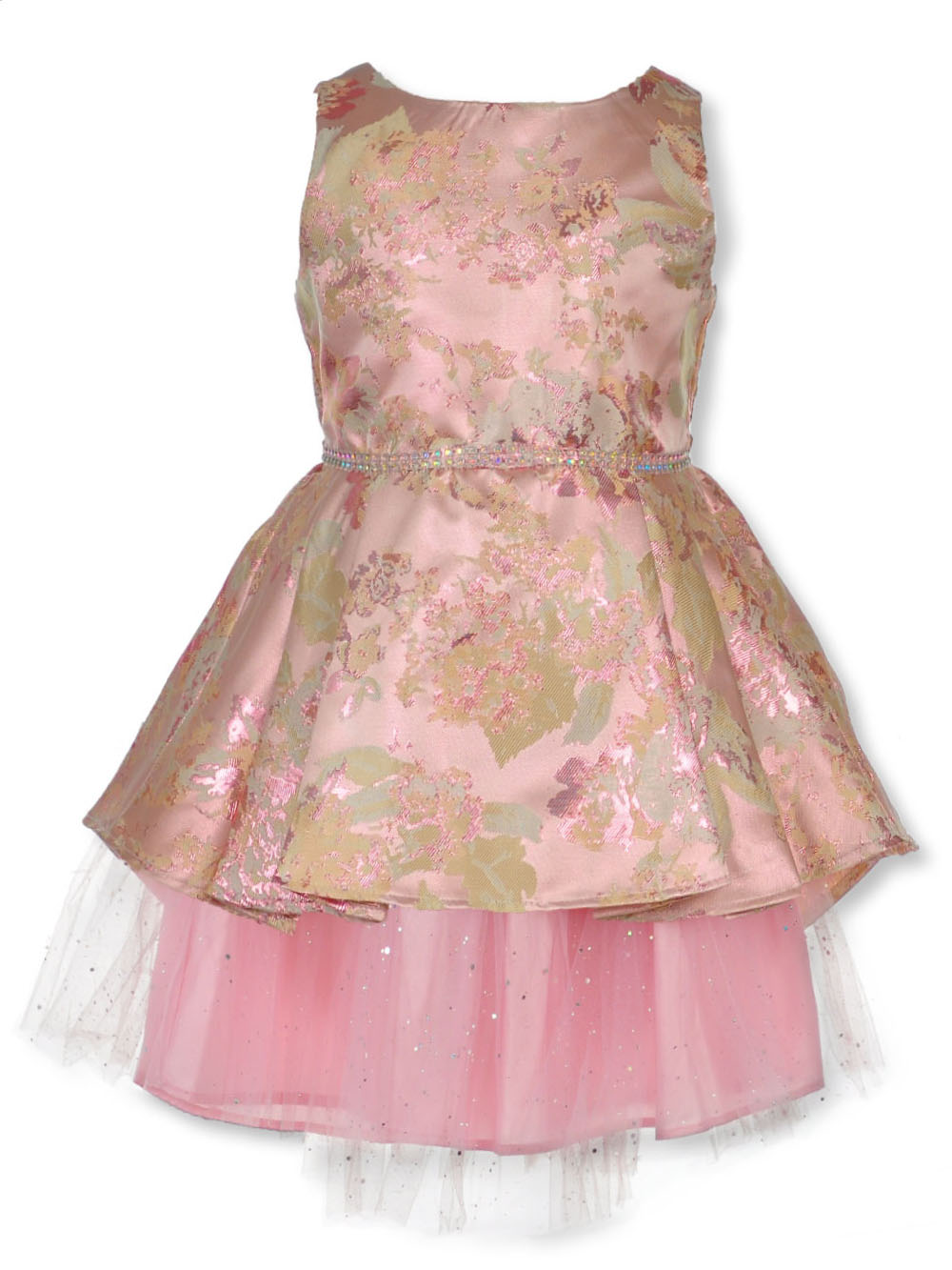 Sweet Heart Rose Special Occasion Dresses