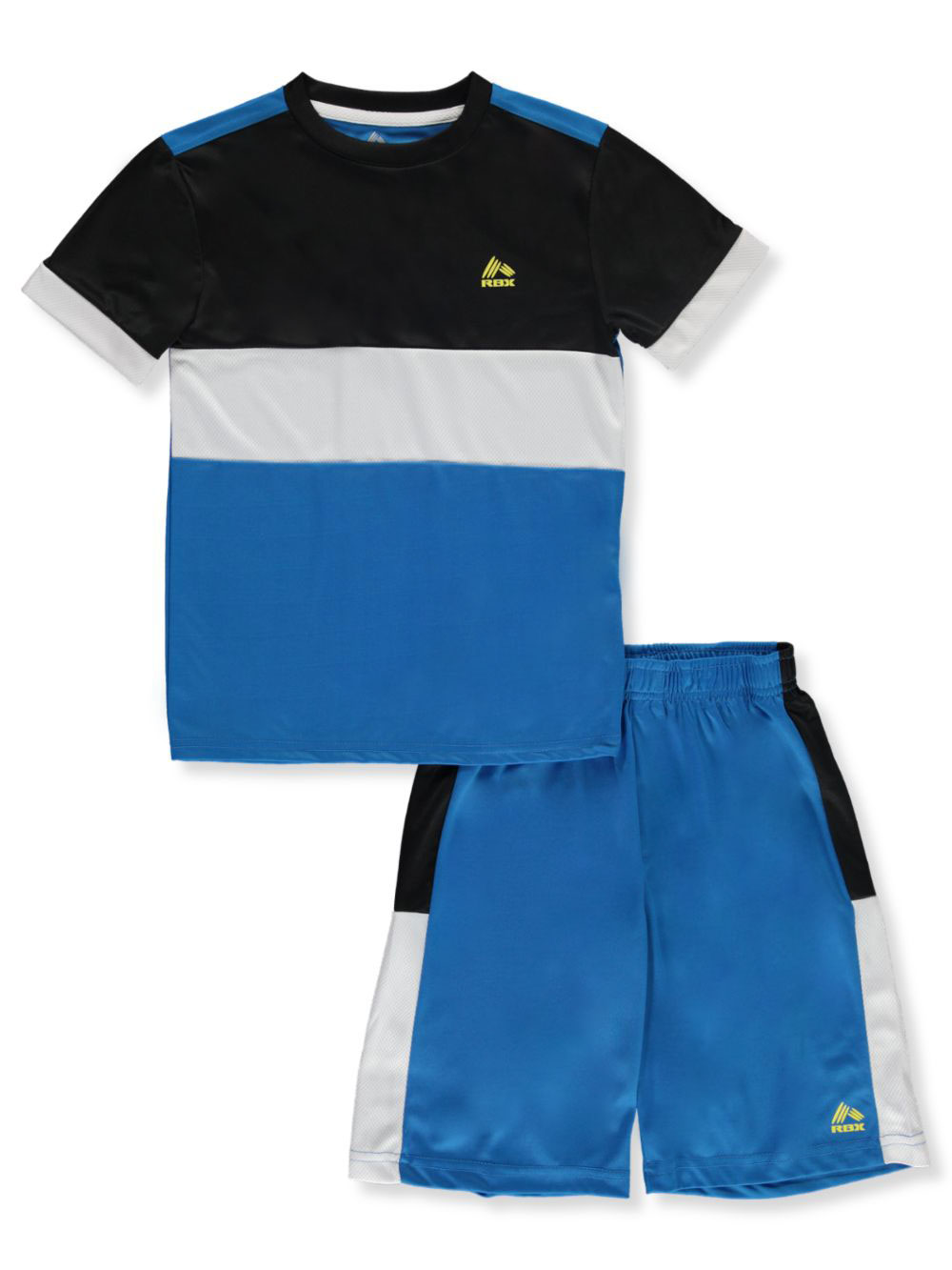 Blue Short Sets