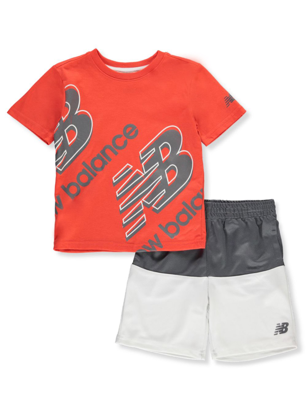 New Balance Short Sets