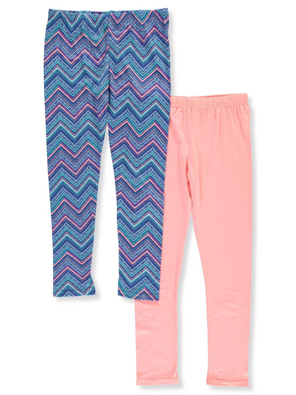 Star Ride Girls 2-Pack Bermuda Shorts