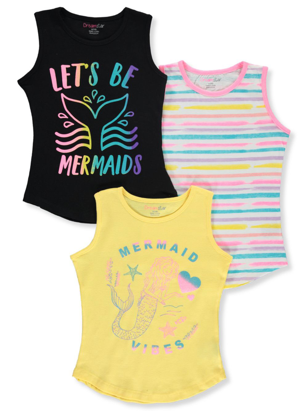 Size 7-8 Tank Tops for Girls