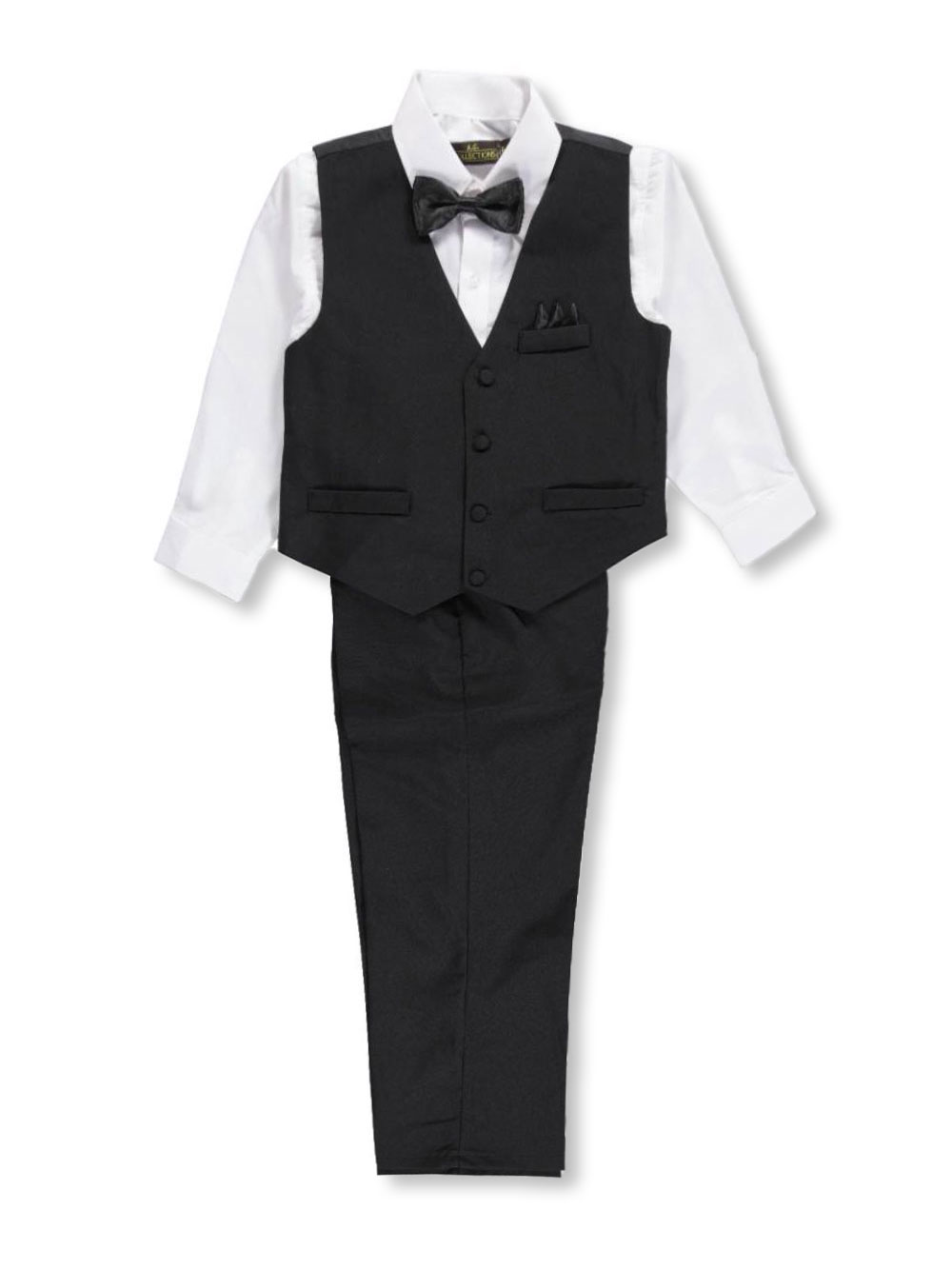 Size 12 Formal Pant Sets for Boys