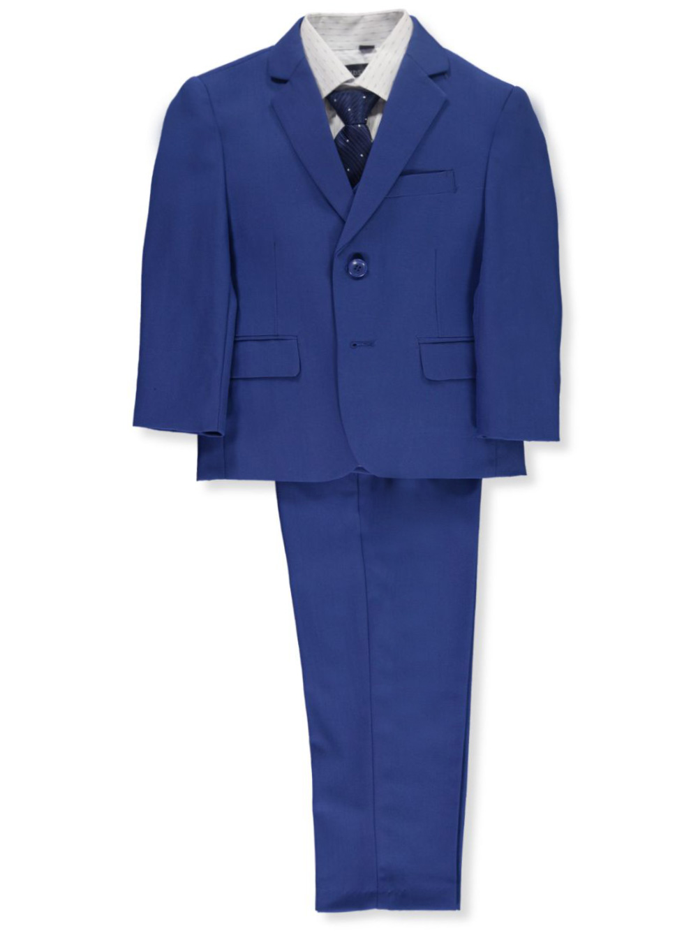Suits Kids World 5-Piece Suit
