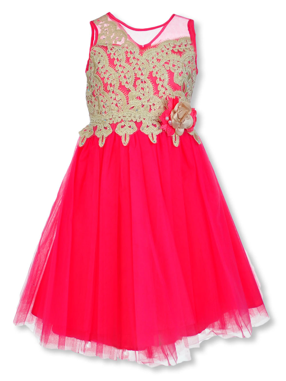 Size 6 Special Occasion Dresses for Girls