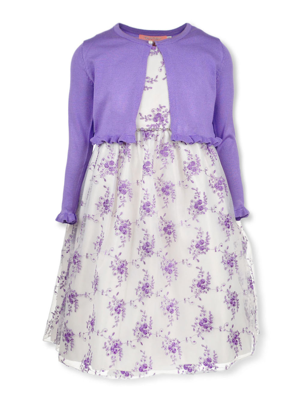 Lavender Special Occasion Dresses