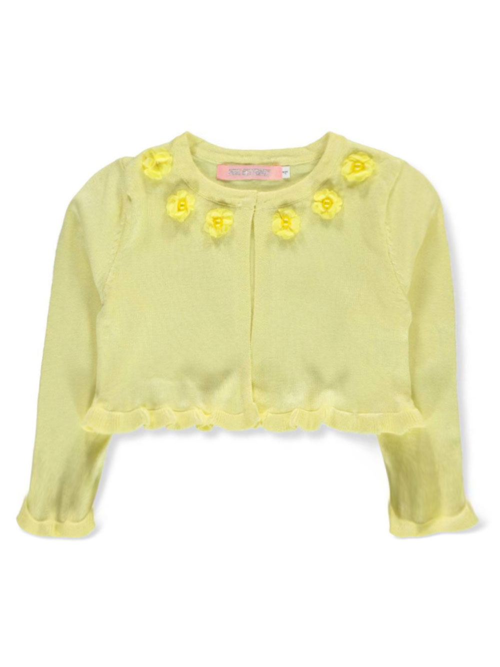 Size 14 Sweaters Shrugs for Girls