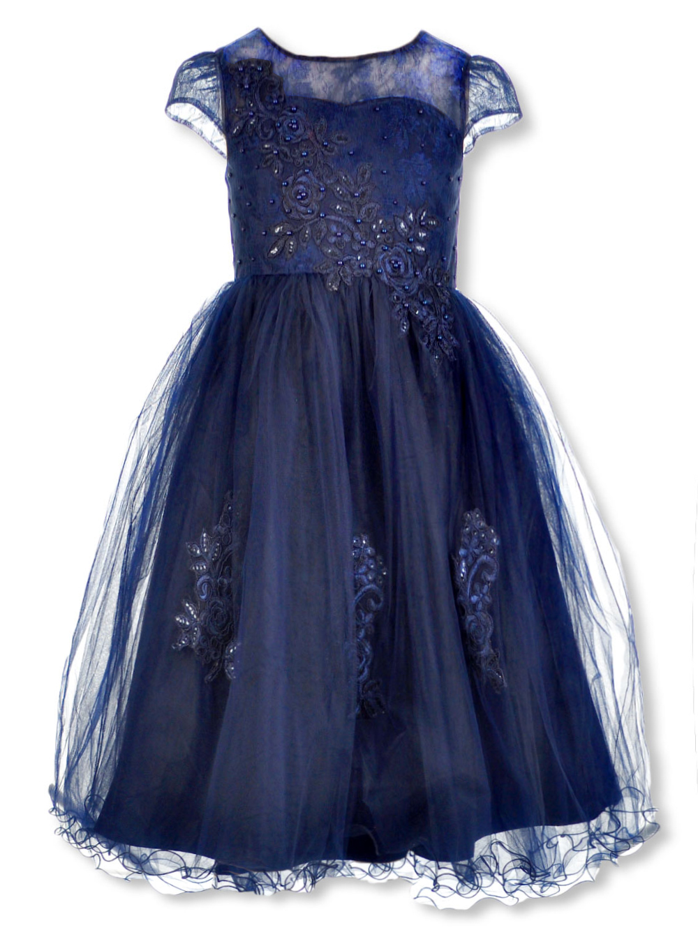 Royal Special Occasion Dresses