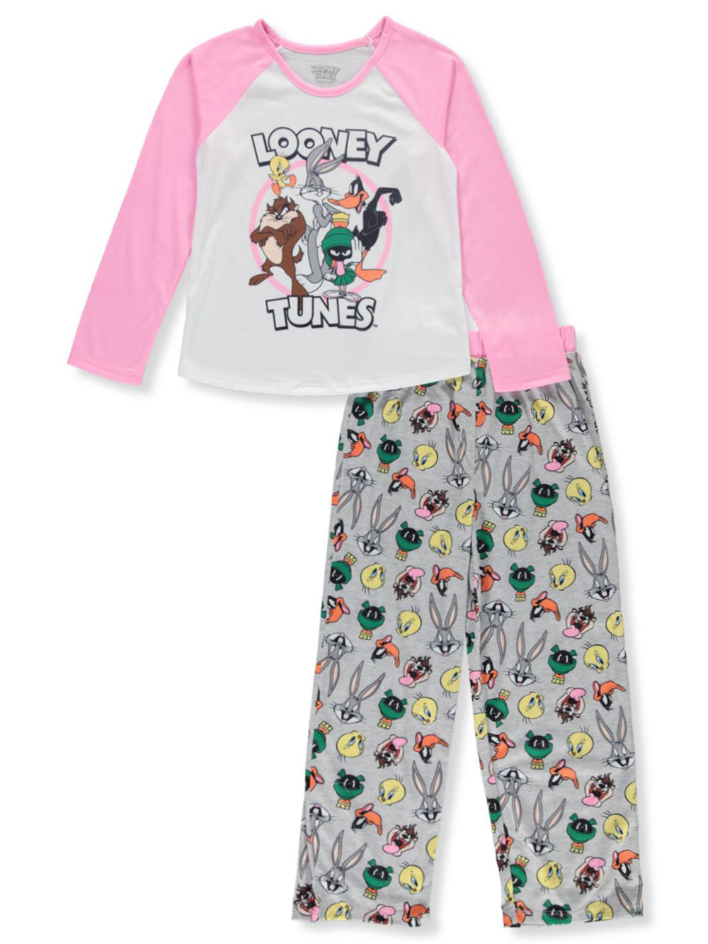 Looney Tunes Pajamas