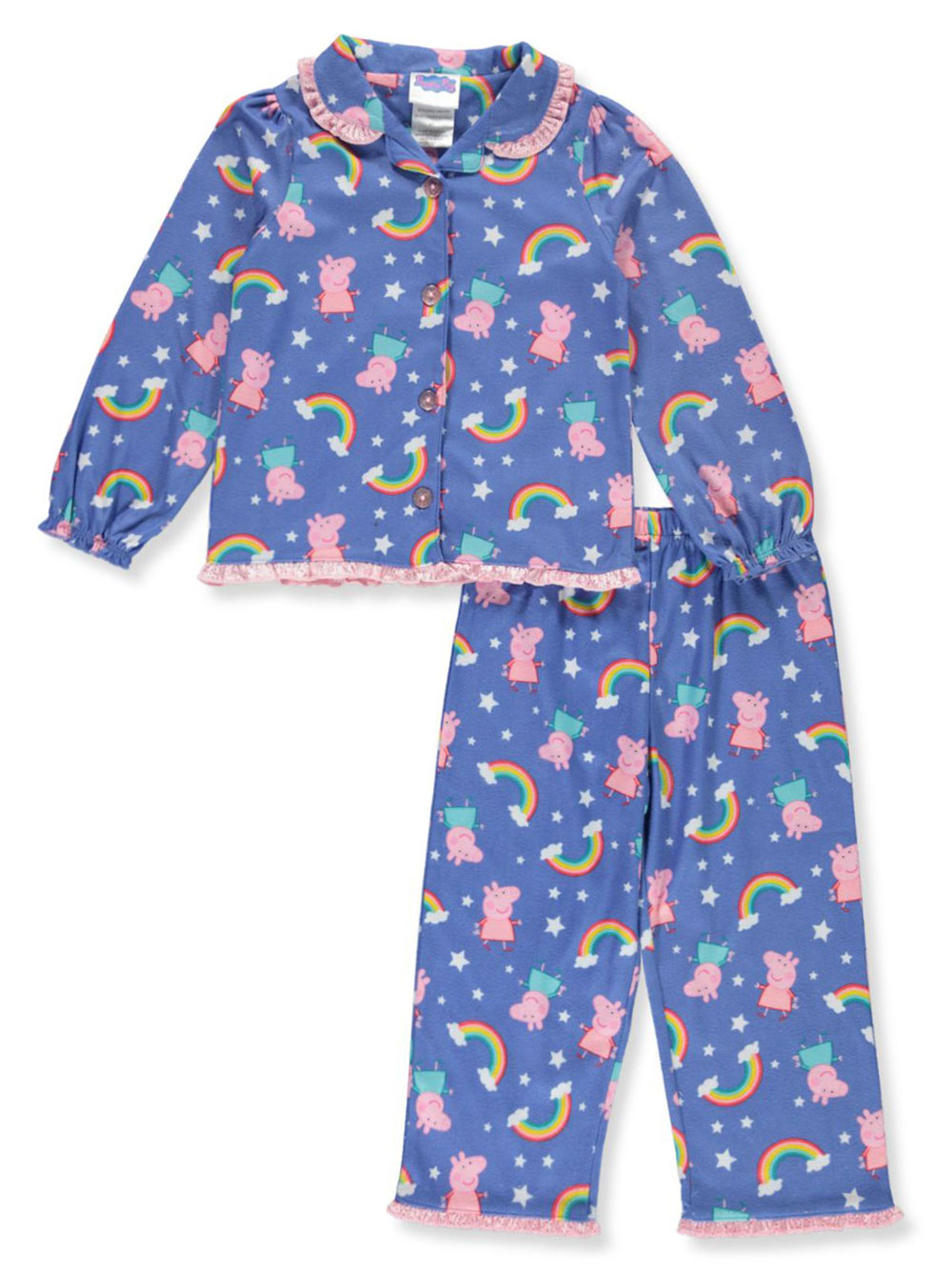 Peppa Pig Pajamas