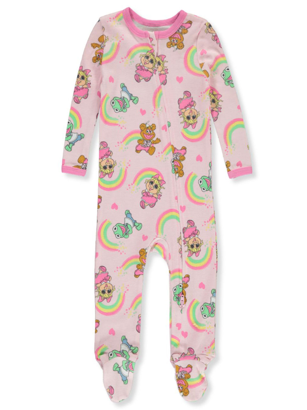Muppet Babies Coveralls