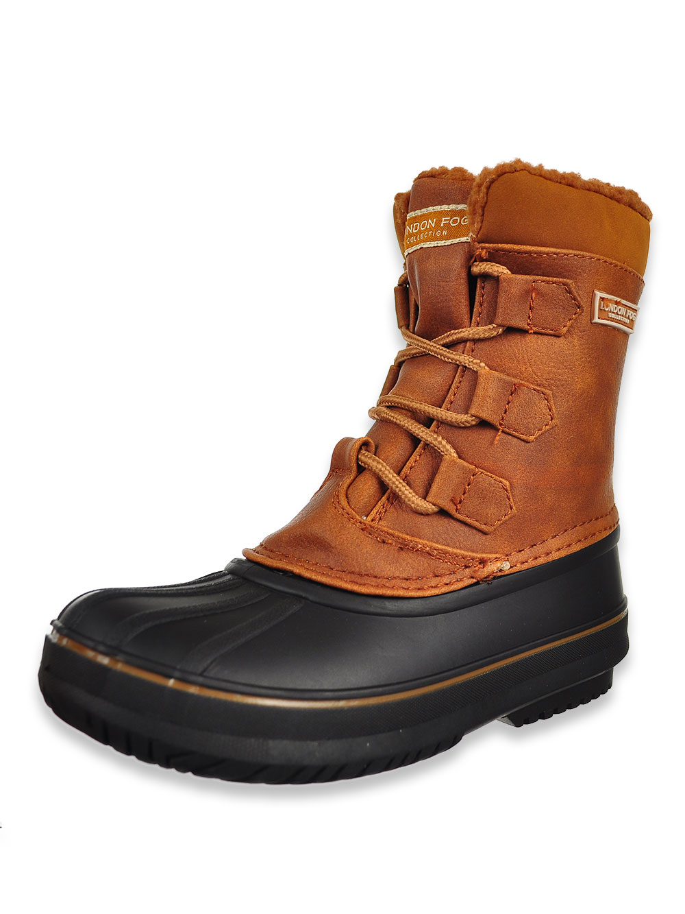Boys' Cheshire Winter Boots