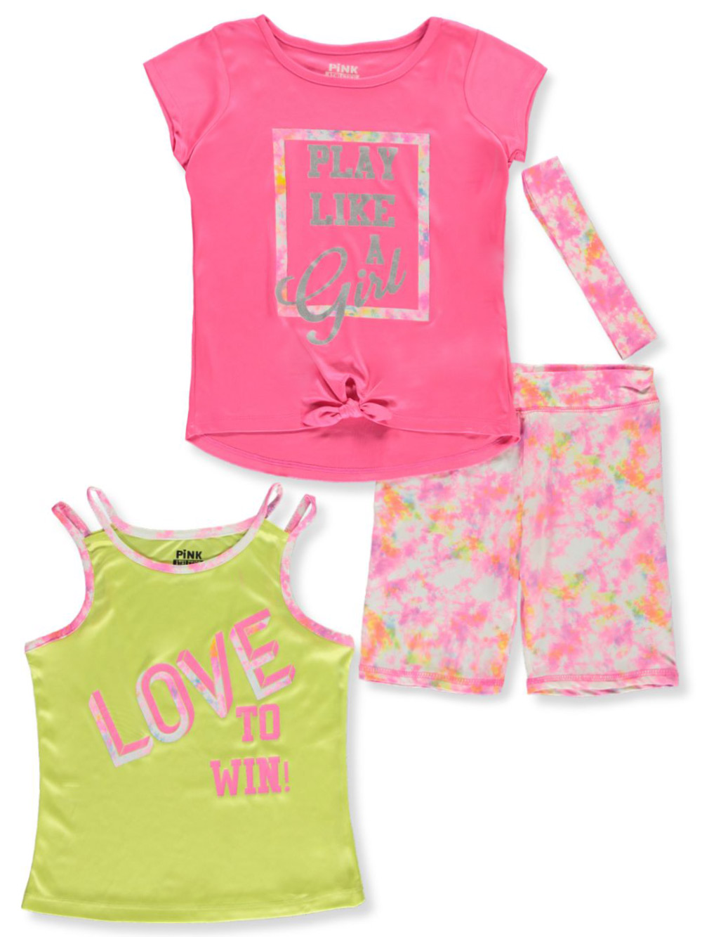 Size 7-8 Sets for Girls