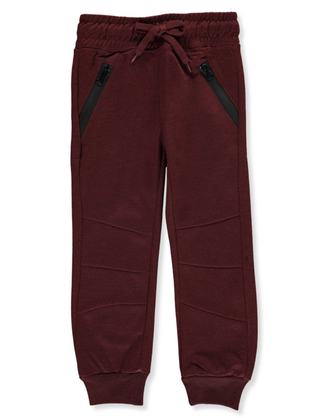 Burgundy Sweatpants/Joggers