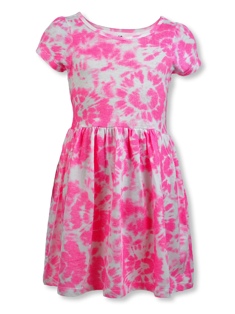 Miss Pink Casual Dresses