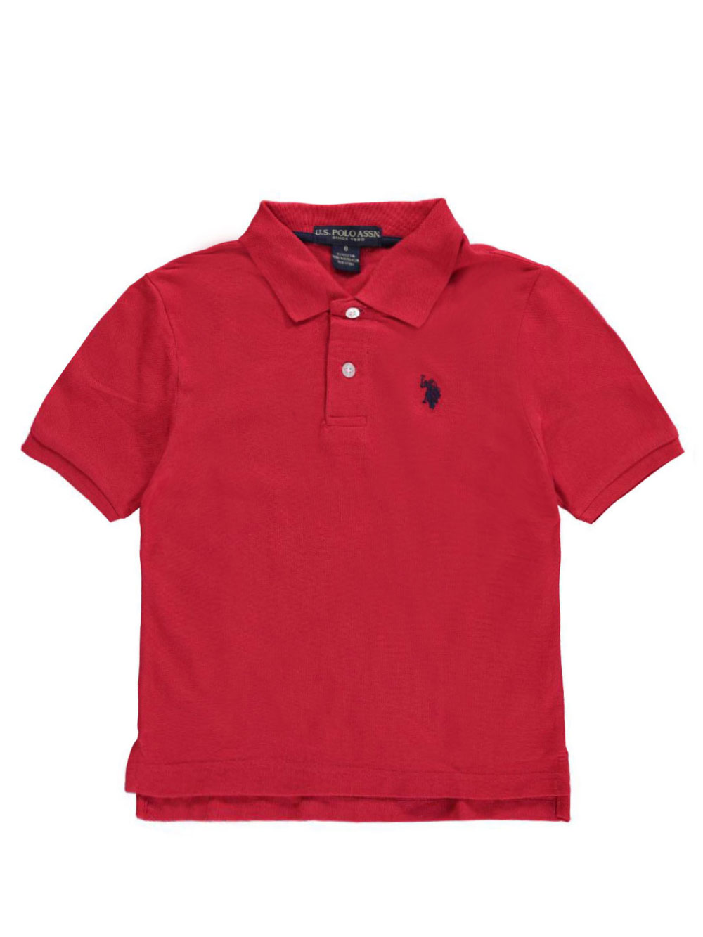 Red Polos