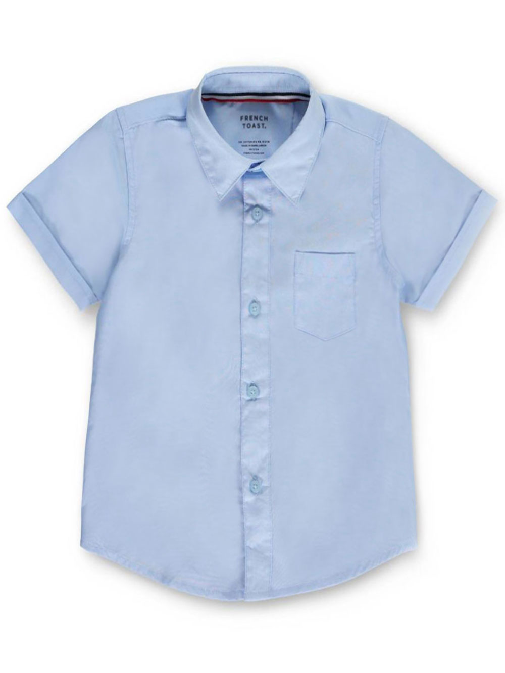 Size 20h Shirts for Boys