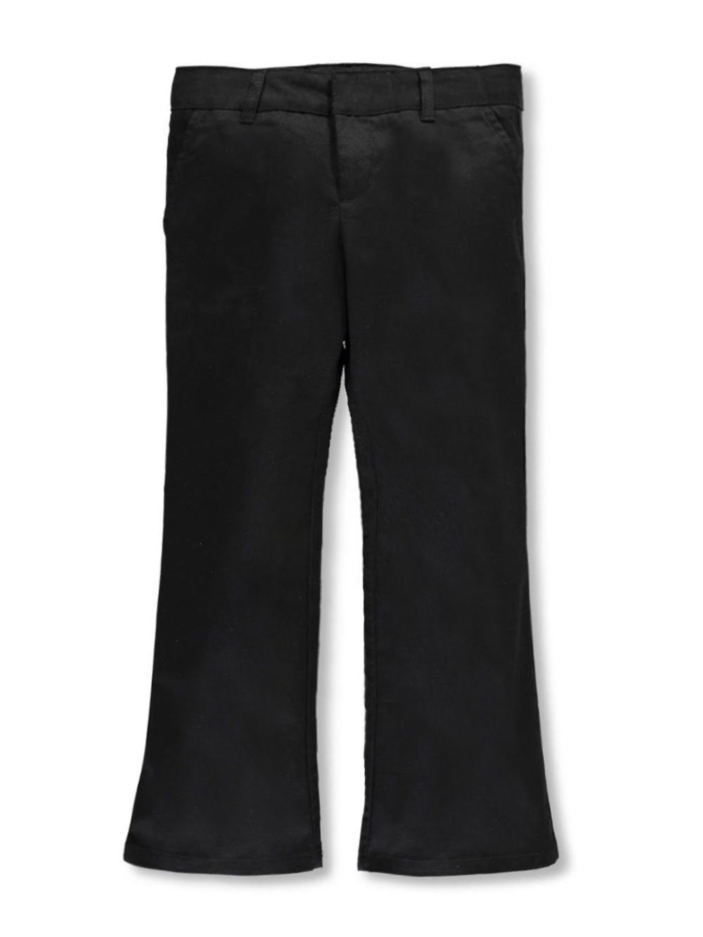 Girls Black and Navy Pants