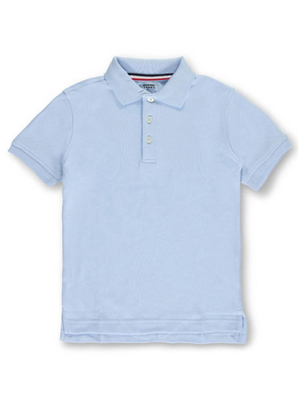 Size 5 Knit Polos for Boys