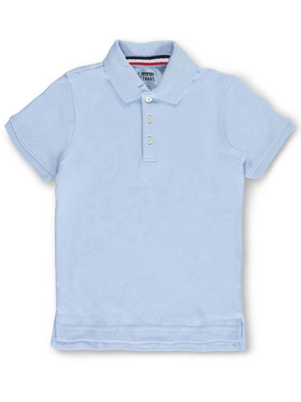 Size 8 Knit Polos for Boys