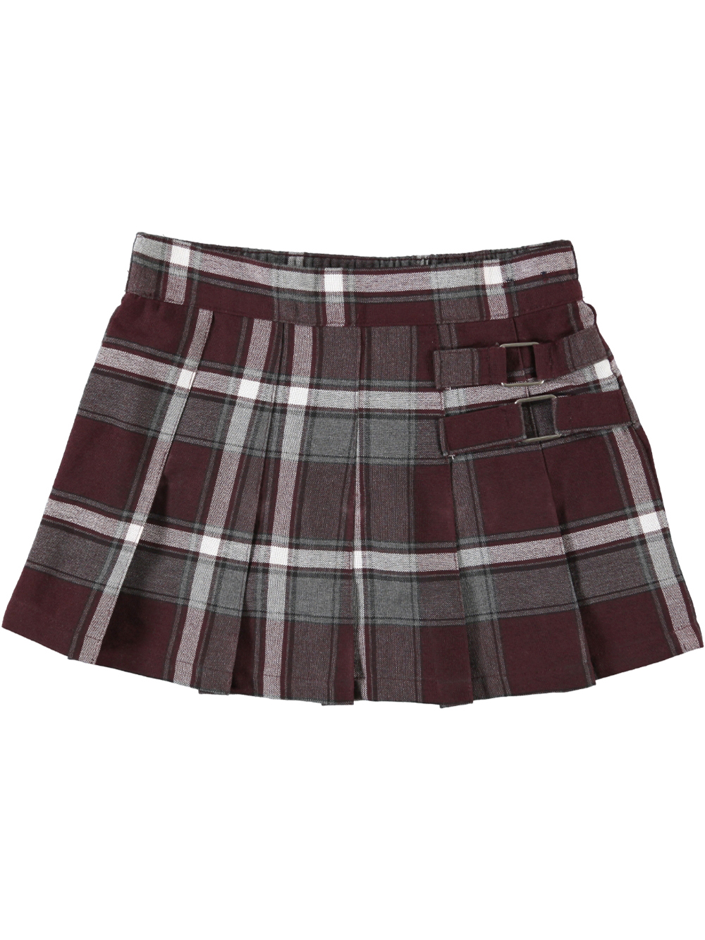 Plaid #91 Shorts/Skorts
