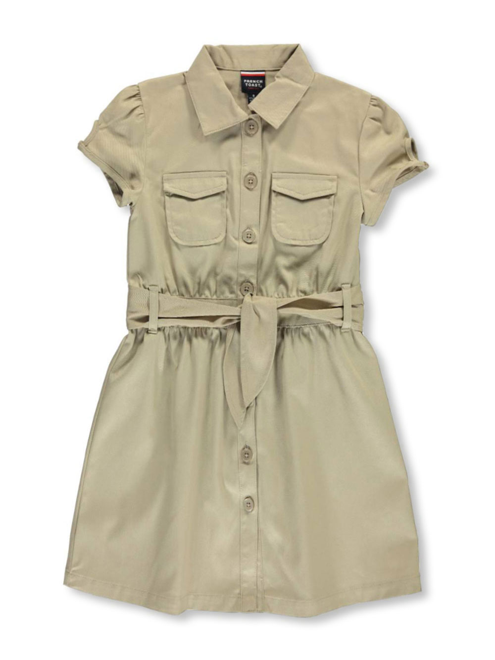 French Toast School Uniform Girls Cami Top Tank
