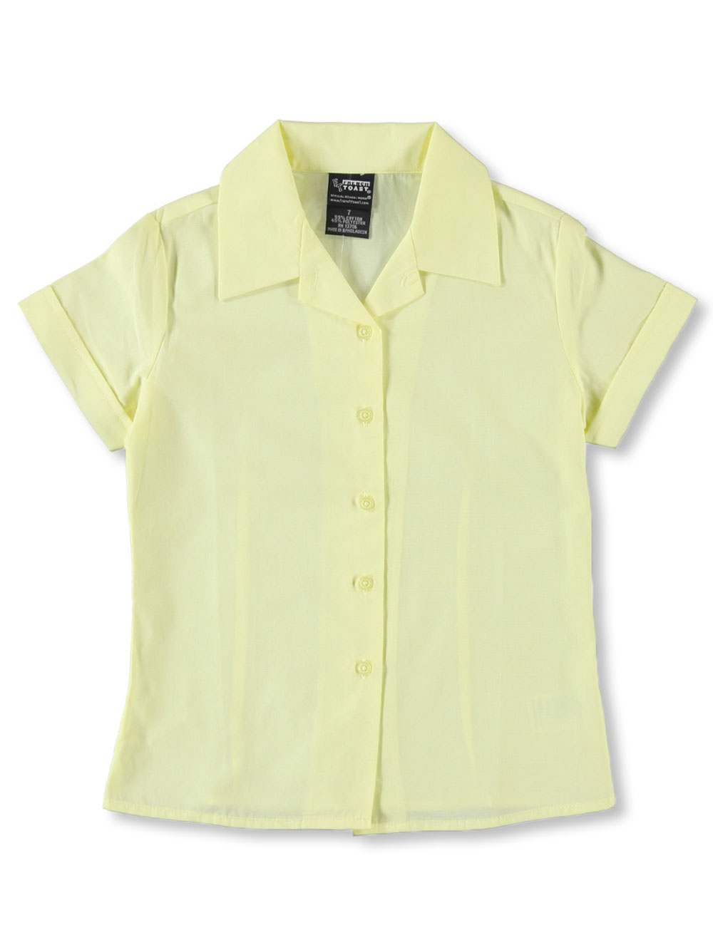 Size l Blouses for Girls