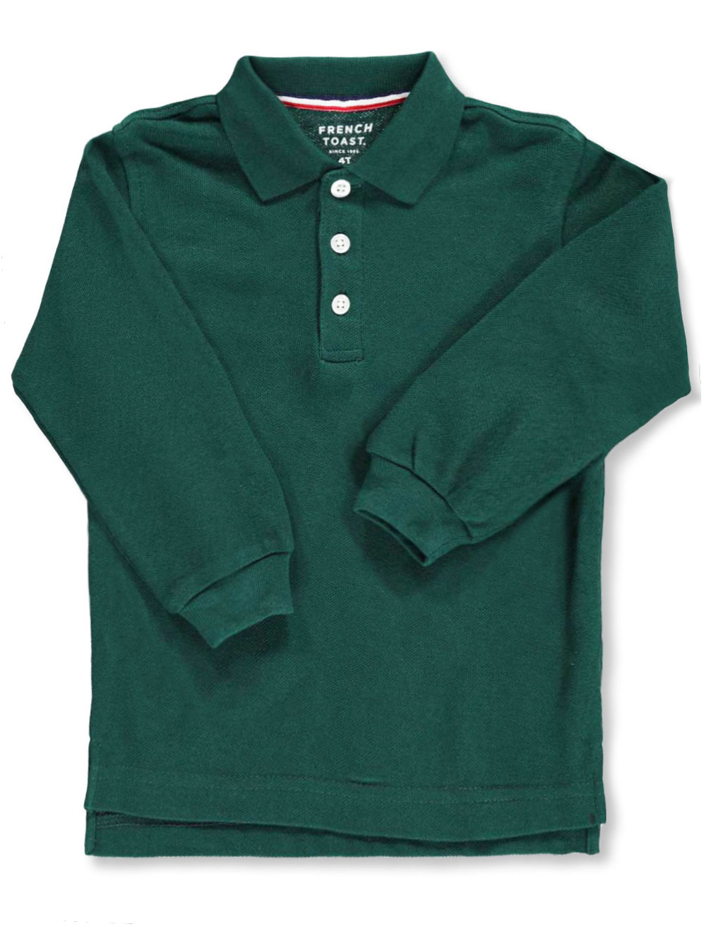 Size 4t Knit Polos for Boys