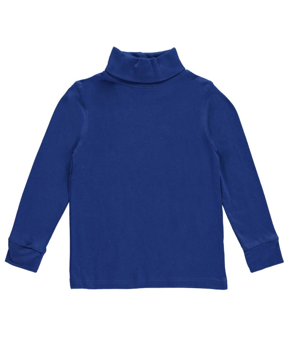 Image of French Toast Little Boys Toddler Basic Turtleneck Sizes 2T  4T