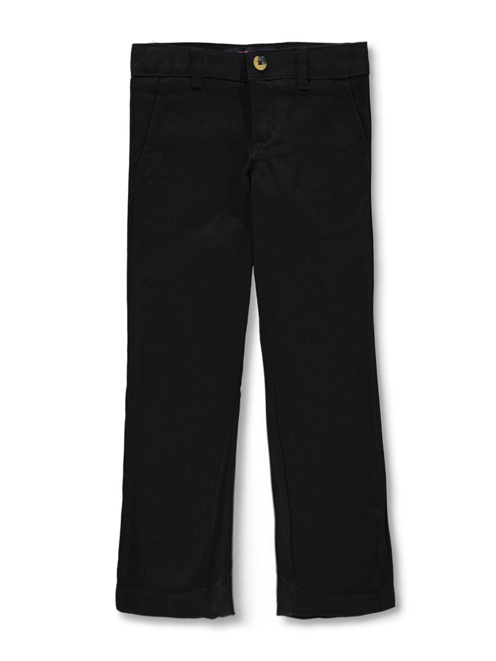 Girls' Straight Leg Pants