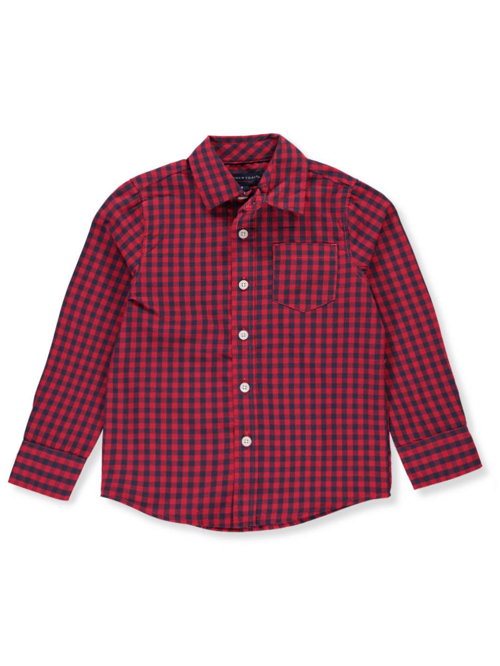 Size 16 Button-Downs for Boys