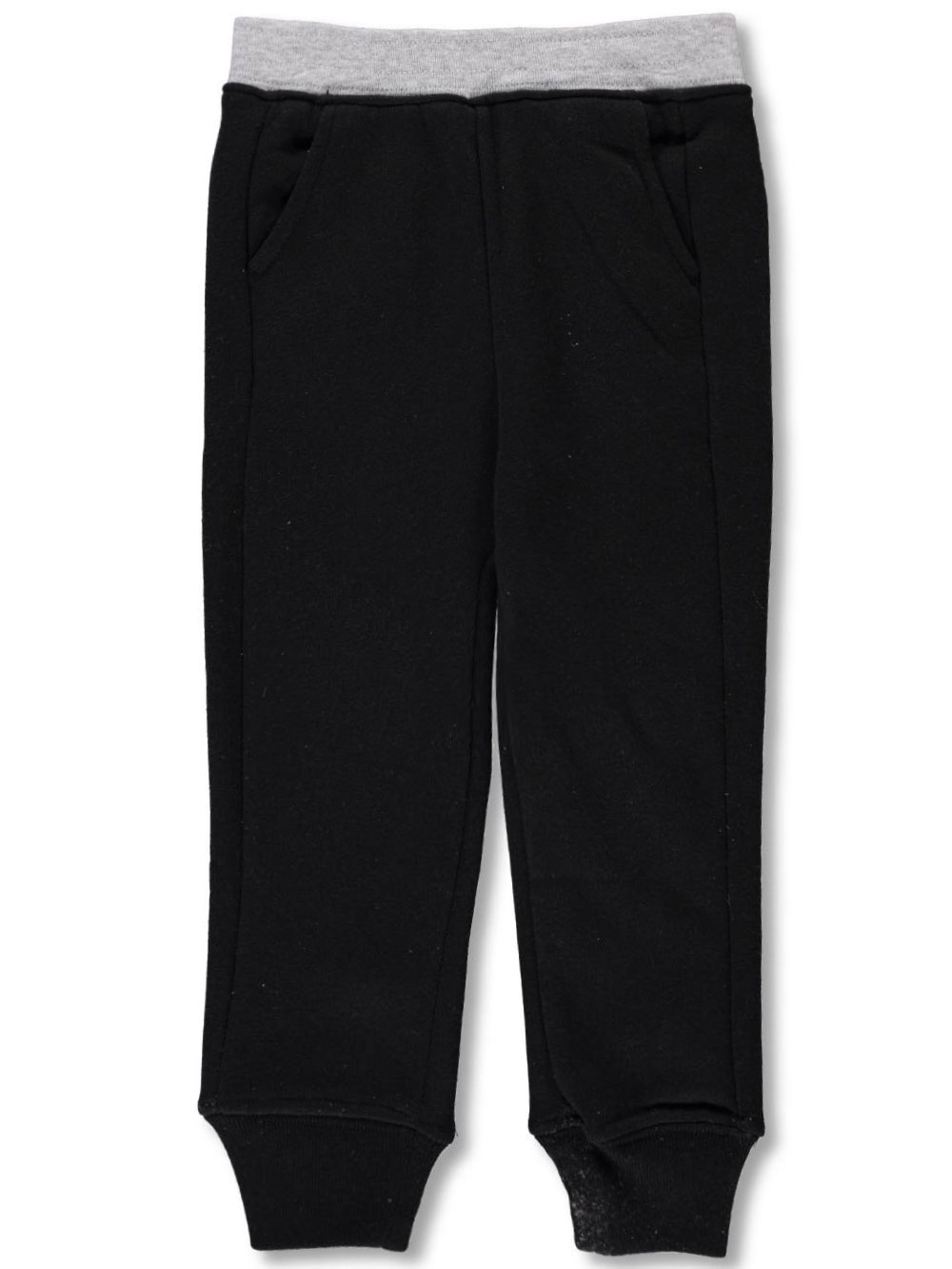 baffe2cad Baby Boys' Joggers by French Toast in Black from Cookie's Kids
