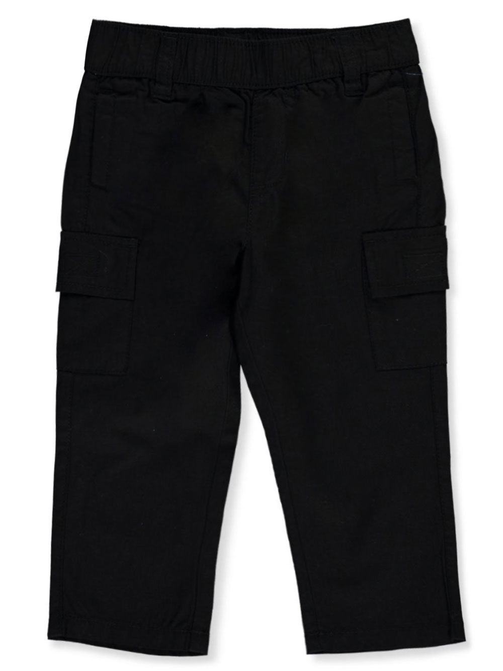 Pants Cargo Pockets