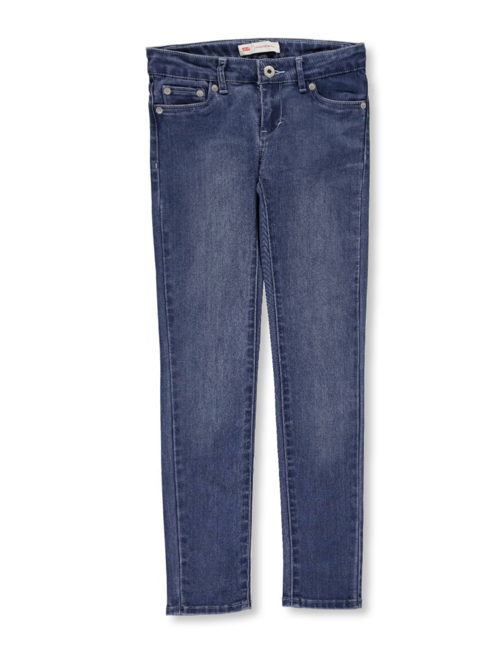 Big Girls' 710 Super Skinny Jeans