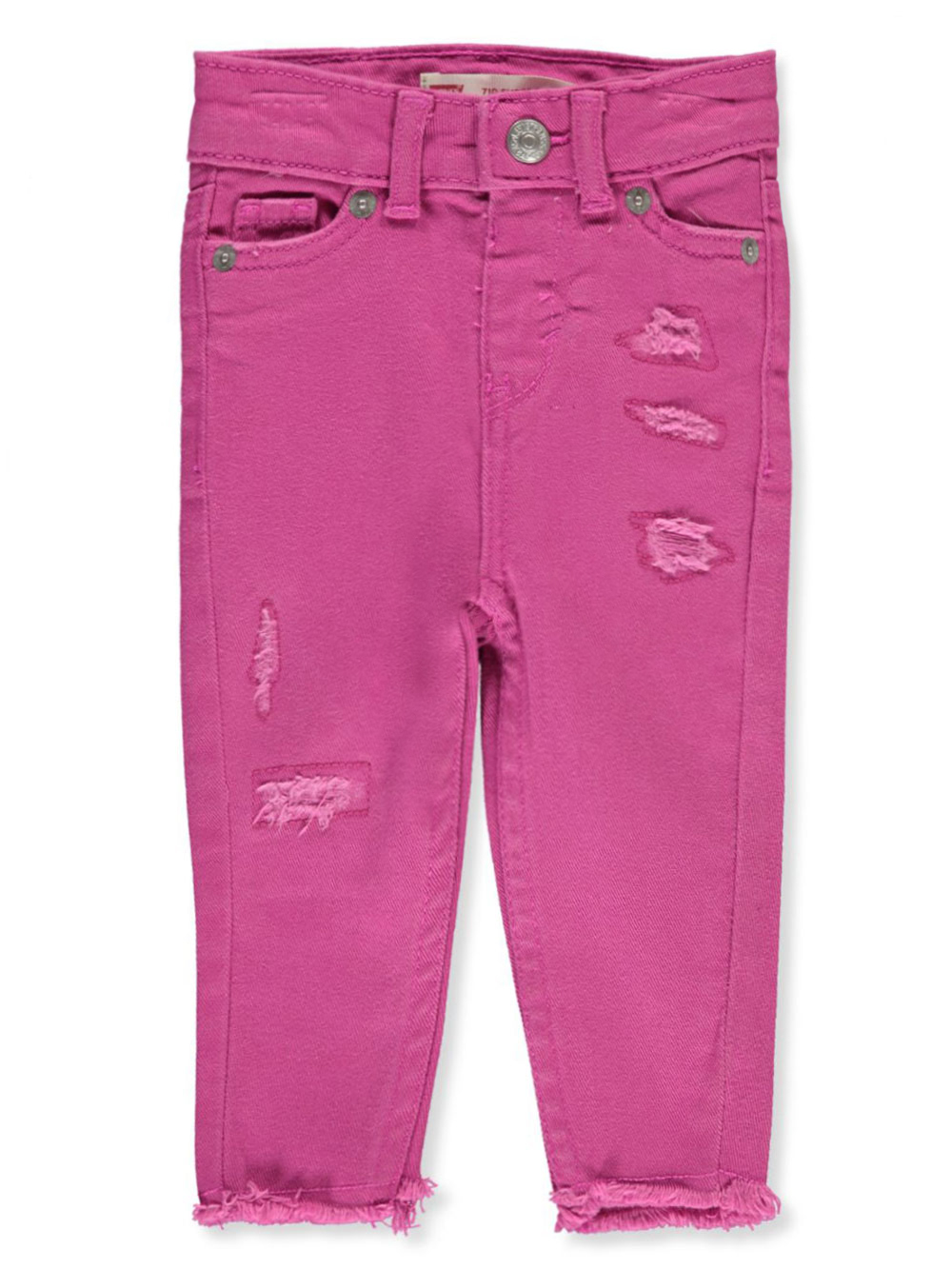 Baby Girls' 710 Super Skinny Jeans