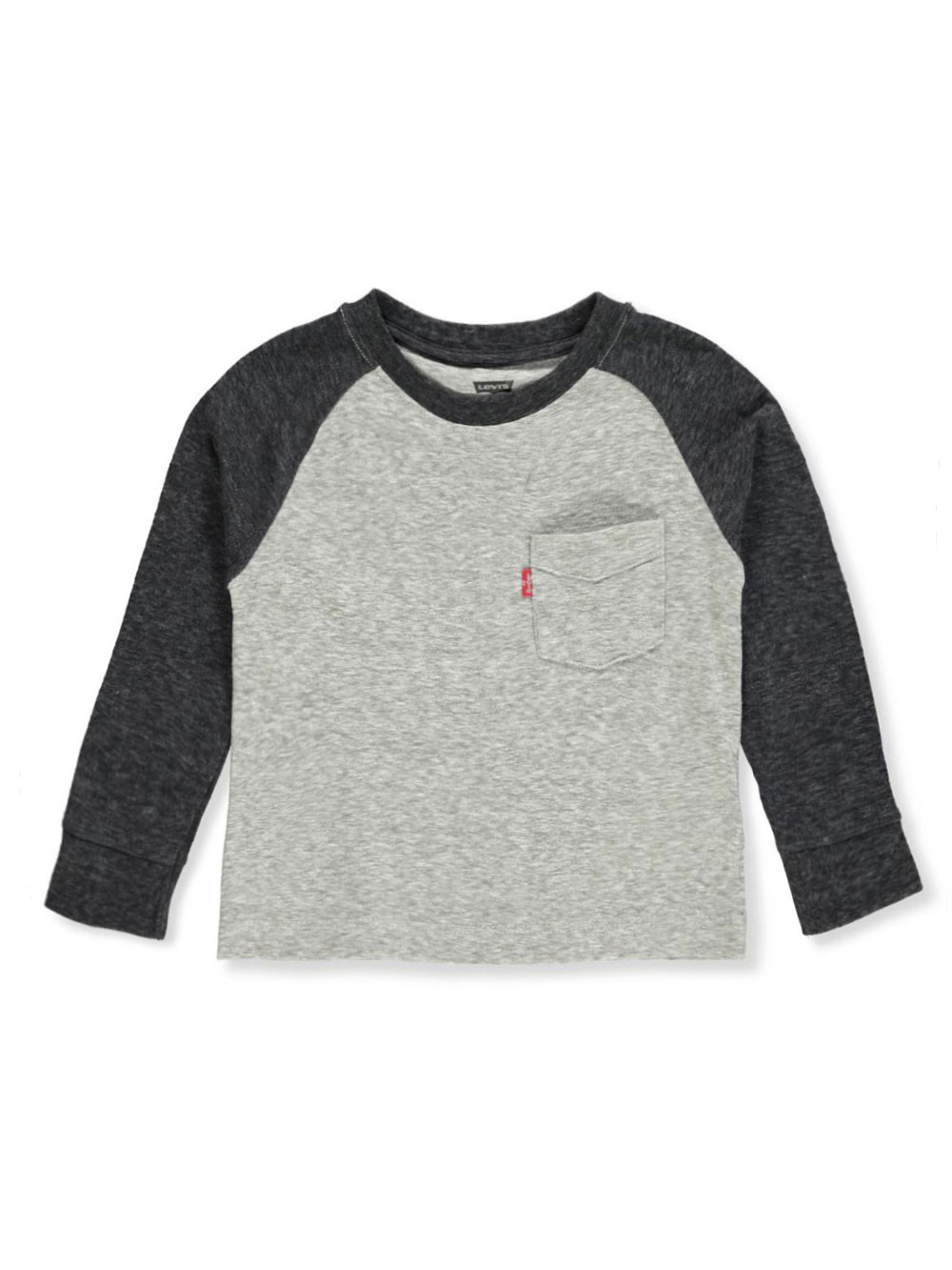 T-Shirts Chest Pocket