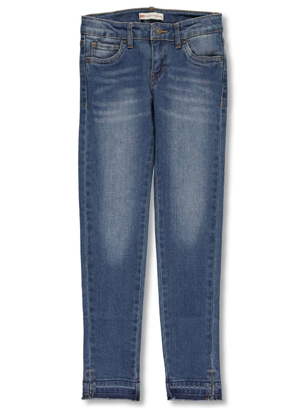 Jeans Ankle Skinny Fit