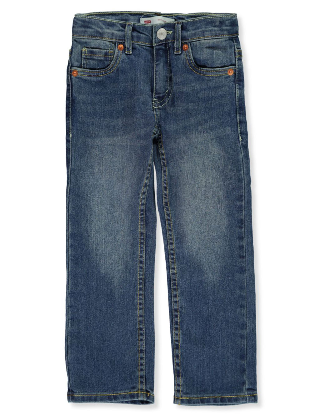 Jeans Denim Construction 511 Slim Fit